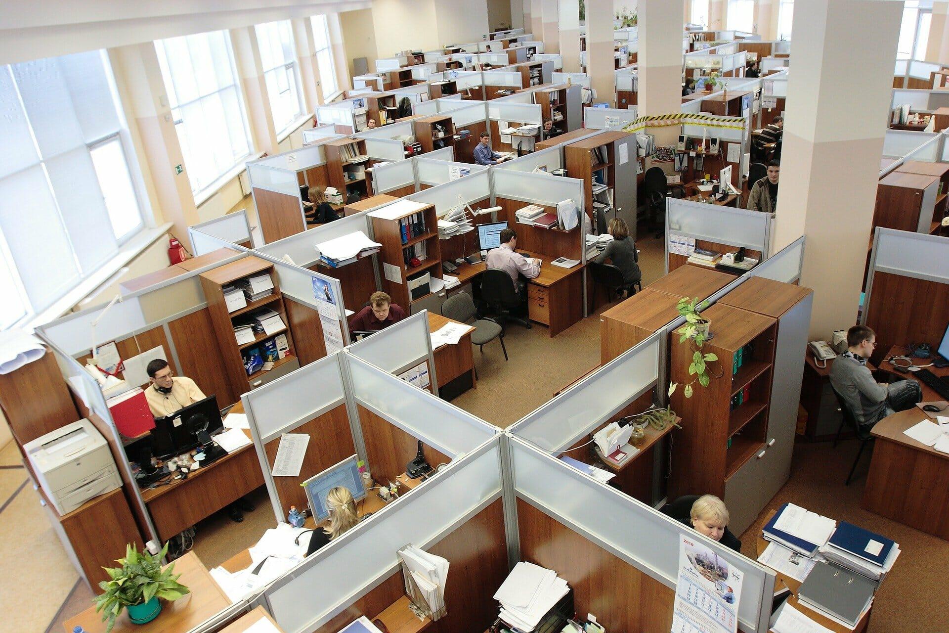 España: Mecanismos de ajuste temporales para evitar la destrucción de empleo.